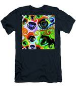 Eyecandy Men's T-Shirt (Athletic Fit)