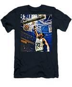 Robert Parish  Men's T-Shirt (Athletic Fit)