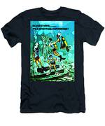 Spiritual Experience Of Scuba Diving Men's T-Shirt (Athletic Fit)