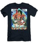 Vaishravnna 4 Men's T-Shirt (Athletic Fit)