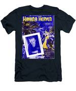 Havana Heaven Men's T-Shirt (Athletic Fit)