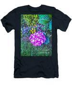 Amazing Meadow Men's T-Shirt (Athletic Fit)