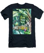 Bananas Men's T-Shirt (Athletic Fit)