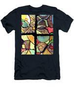 Broken Dreams Men's T-Shirt (Athletic Fit)
