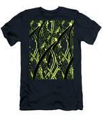 Dna Design Men's T-Shirt (Athletic Fit)
