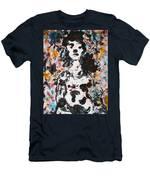 Kakia Men's T-Shirt (Athletic Fit)
