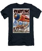 Magazine Cover, 1939 Men's T-Shirt (Athletic Fit)