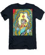 Shachi Men's T-Shirt (Athletic Fit)