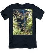 Sunlite Silver Falls Men's T-Shirt (Athletic Fit)