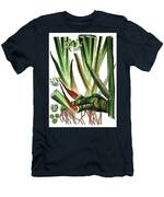 Sweet Flag Or Calamus, Acorus Calamus Men's T-Shirt (Athletic Fit)