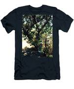 The Hidden Grave Men's T-Shirt (Athletic Fit)