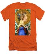 If One Could Have That Little Head Of Hers Men's T-Shirt (Athletic Fit)
