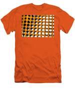 Mind - Spaces Men's T-Shirt (Athletic Fit)
