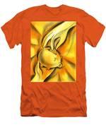 Piggy Bank Men's T-Shirt (Athletic Fit)