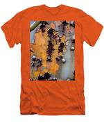 The Beauty Of Aging Men's T-Shirt (Athletic Fit)