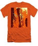 Kingdom Men's T-Shirt (Athletic Fit)