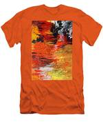 Chasm Men's T-Shirt (Athletic Fit)