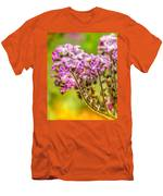 In The Wild Men's T-Shirt (Athletic Fit)