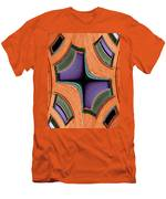 Melded Windows Men's T-Shirt (Athletic Fit)