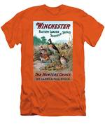 The Hunters Choice Men's T-Shirt (Athletic Fit)