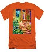 Westmount Home Men's T-Shirt (Athletic Fit)