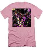 Flutter Men's T-Shirt (Athletic Fit)