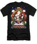 Saraswati 10 Men's T-Shirt (Athletic Fit)