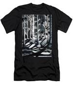 Take The Maine Path Men's T-Shirt (Athletic Fit)