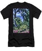 The Garden Men's T-Shirt (Athletic Fit)