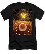 0077 Men's T-Shirt (Athletic Fit)