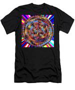 0994 Abstract Thought Men's T-Shirt (Athletic Fit)