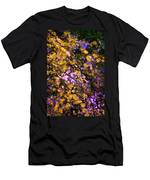 Abstract 276 Men's T-Shirt (Athletic Fit)