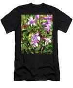 Art In The Garden II Men's T-Shirt (Athletic Fit)