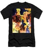 Late Harvest 3 Men's T-Shirt (Athletic Fit)