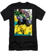 Market Display Men's T-Shirt (Athletic Fit)