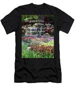 Stands Forever Men's T-Shirt (Athletic Fit)