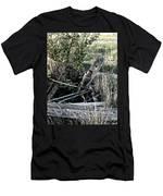 The Pump Men's T-Shirt (Athletic Fit)