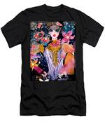 Pikotine Art Men's T-Shirt (Athletic Fit)
