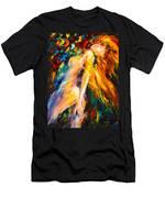 Bias Men's T-Shirt (Athletic Fit)