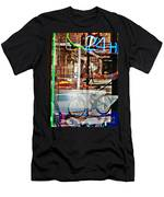 24 Hours Men's T-Shirt (Athletic Fit)