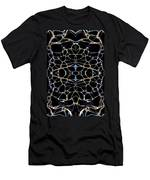 Abstract 63 Men's T-Shirt (Athletic Fit)