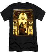 Vatican Art Men's T-Shirt (Athletic Fit)
