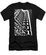Lloyd's Of London Building Men's T-Shirt (Athletic Fit)