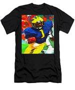 A. C. In The House Men's T-Shirt (Athletic Fit)