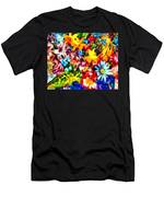 A Day In Spring Men's T-Shirt (Athletic Fit)