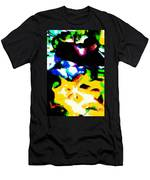 Abstract 103 Men's T-Shirt (Athletic Fit)