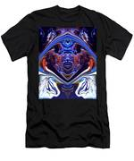 Abstract 179 Men's T-Shirt (Athletic Fit)
