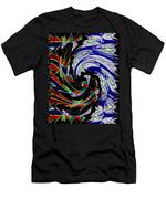 Abstract Fusion 161   Men's T-Shirt (Athletic Fit)