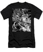 Abstraction  0495 - Marucii Men's T-Shirt (Athletic Fit)