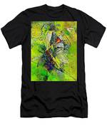 Abstraction 0527 Marucii Men's T-Shirt (Athletic Fit)